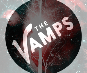 Logo, the, and vamps image