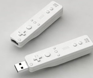 usb and wii image