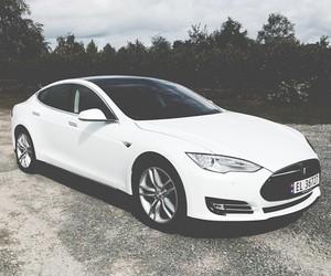 beautiful, Tesla, and love image