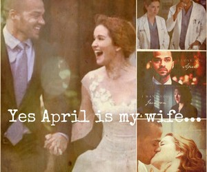 eternity, grey's anatomy, and japril image