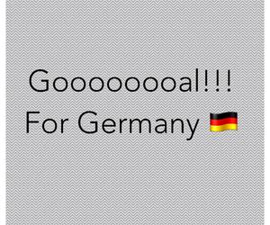 brasil, germany, and go image