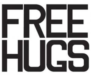 hug, free hugs, and free image
