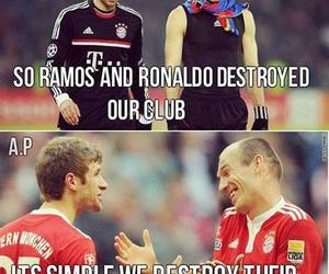 germany, football, and muller image