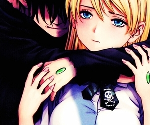 btooom! and anime image