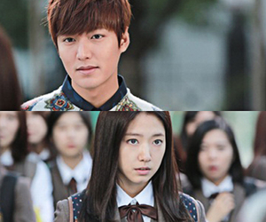 the heirs and kim tan image