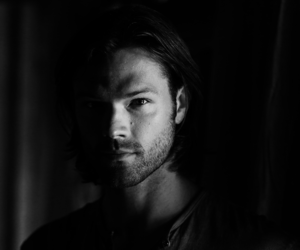 jared padalecki, sam winchester, and sammy image