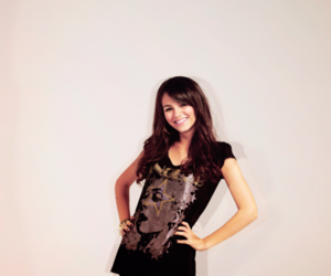 actress, tv show, and victorious image