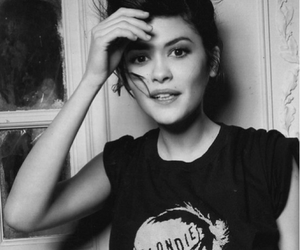 audrey tatou, star, and style image