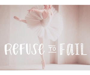 ballet, brave, and cool image