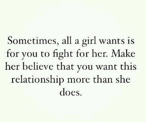 quote, Relationship, and fight image