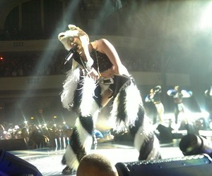 amazing, cyrus, and miley image