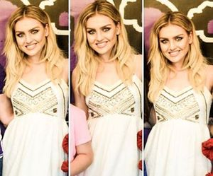 little mix, perrie edwards, and edwards image