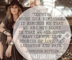 country music, music, and quote image