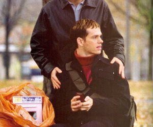 emmett, Queer as Folk, and TED image