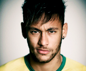 brazil, Hot, and soccer image