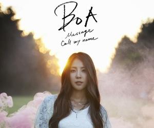 boa, kpop, and smtown image