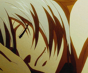 anime, black butler, and pluto image