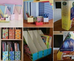 diy and box books image