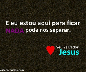 jesus, salvador, and text image