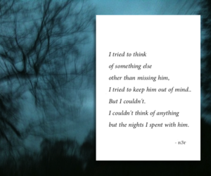 alone, feelings, and heartbreak image