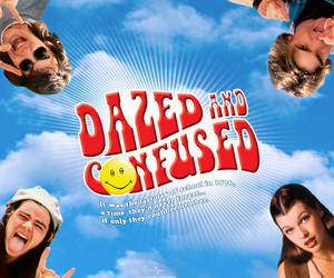 90s, dazed and confused, and funny image