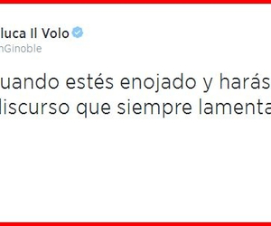 frase, twitter, and il volo image