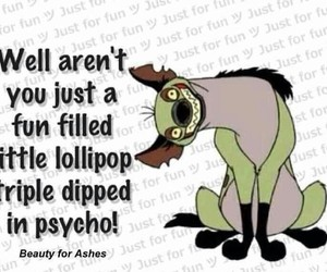 funny, Psycho, and fun image