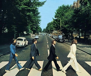 the beatles, beatles, and abbey road image