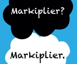 tfios and markiplier image