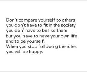 happy, life, and society image