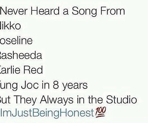 so true, love and hip hop, and 😂 image