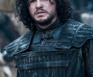 game of thrones, jon snow, and actor image