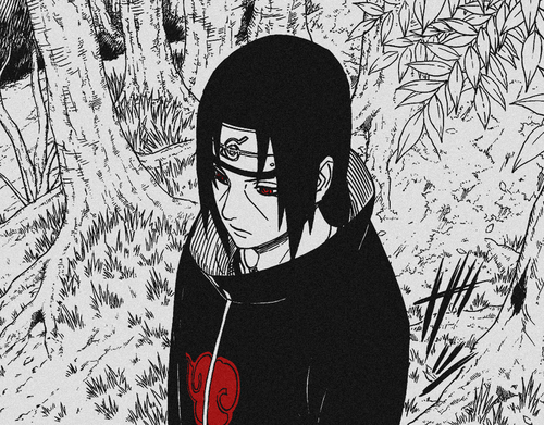 image about anime in uchiha itachi by unfollow me