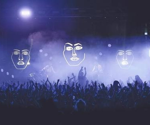 disclosure, concert, and music image
