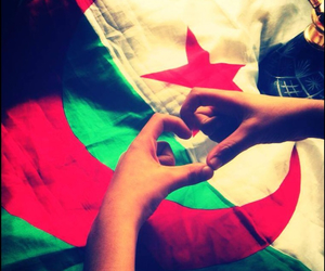 Algeria, 2014, and worldcup image