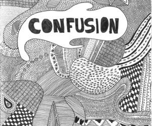 confusion image