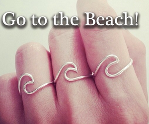 accessory, adorable, and beach image