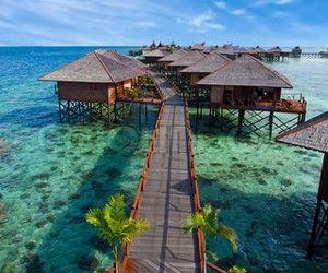 Maldives, paradise, and sea image
