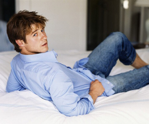 the oc, benjamin mckenzie, and ryan image