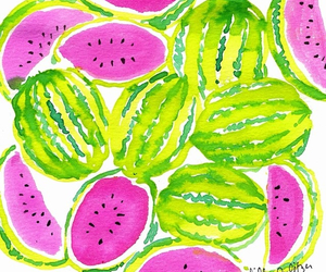 beauty, great, and watermelon image
