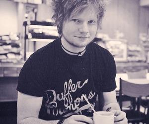 ed sheeran, singer, and perfect image