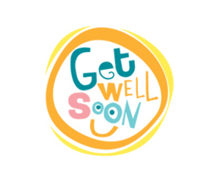 get well soon, bestfriend, and best brother image