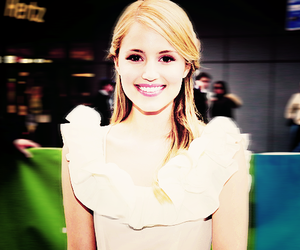 beautiful, girl, and quinn fabray image