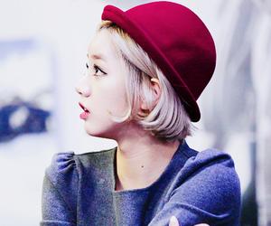 k-pop, girls day, and hyeri image