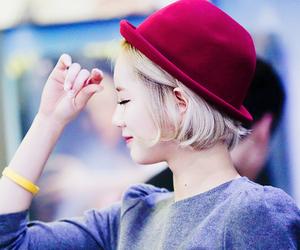 k-pop, korean, and girl's day image