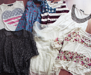 shirts, outfit, and pretty image