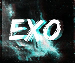 edit, exo, and iphone image