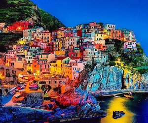 italy, place, and italia image