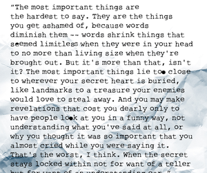 quote, tumblr, and love image