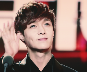 lay, exo-m, and exo image